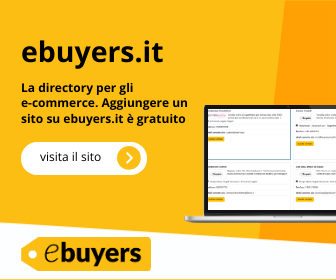 eBuyers - La directory degli e-Commerce