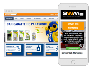 Servizi Web Marketing Roma