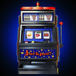 Slot Machine AAMS online
