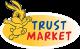 Trust market vendita online